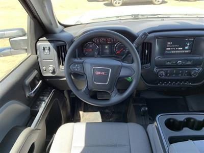 2019 Sierra 2500 Crew Cab 4x4, Pickup #G969435 - photo 6