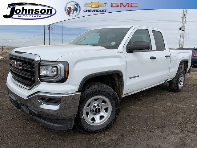 2019 Sierra 1500 Extended Cab 4x4,  Pickup #G970804 - photo 1