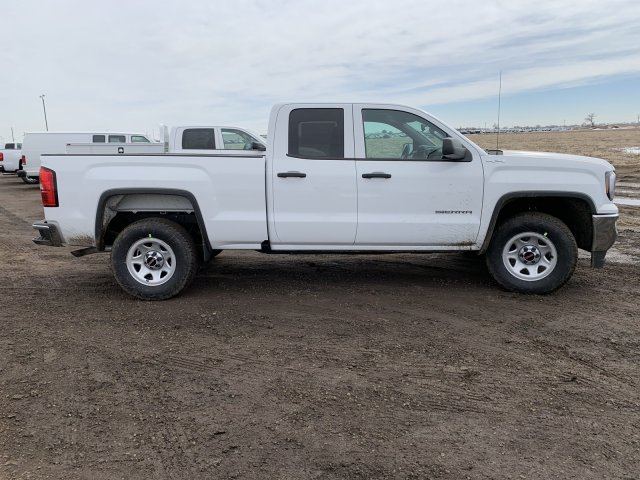 2019 Sierra 1500 Extended Cab 4x4,  Pickup #G970804 - photo 4