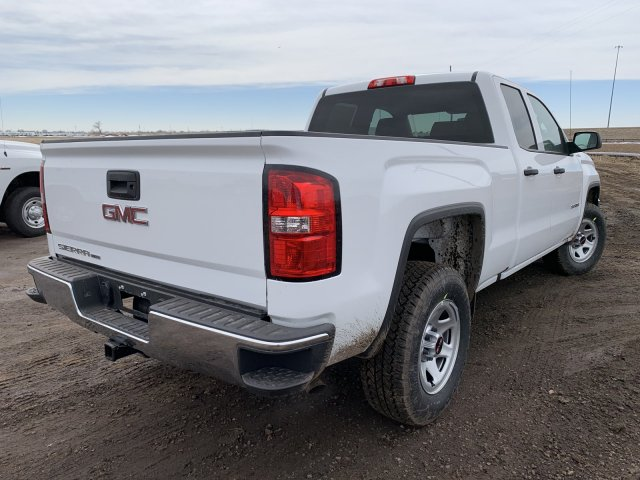 2019 Sierra 1500 Extended Cab 4x4,  Pickup #G970804 - photo 2