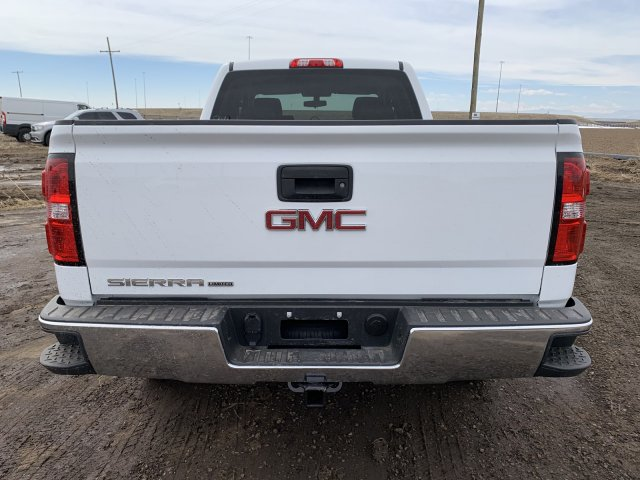 2019 Sierra 1500 Extended Cab 4x4,  Pickup #G970804 - photo 5