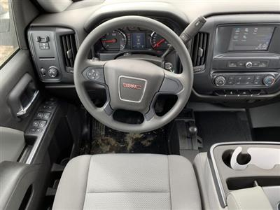 2019 Sierra 1500 Extended Cab 4x4,  Pickup #G970804 - photo 7