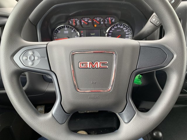 2019 Sierra 2500 Crew Cab 4x4,  Pickup #G974411 - photo 14