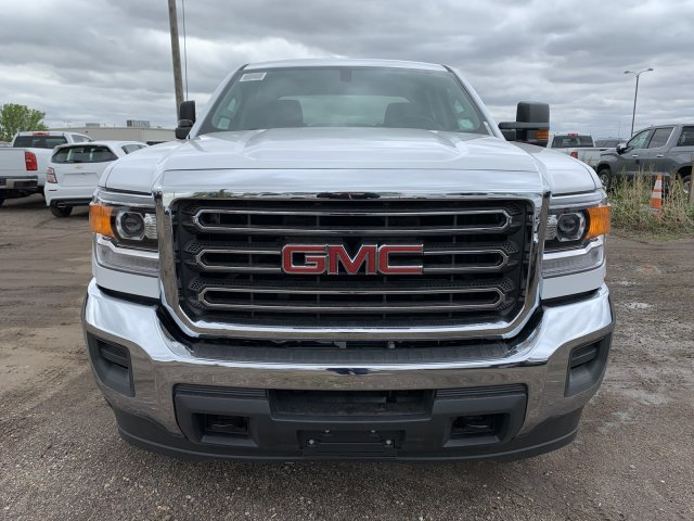 2019 Sierra 2500 Crew Cab 4x4,  Pickup #G974411 - photo 4