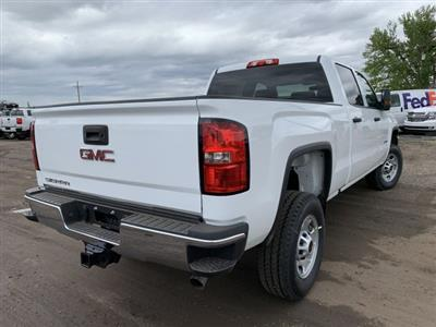 2019 Sierra 2500 Crew Cab 4x4,  Pickup #G974411 - photo 3