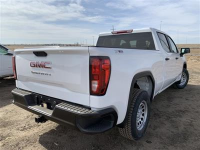 2019 Sierra 1500 Crew Cab 4x4,  Pickup #G989682 - photo 2