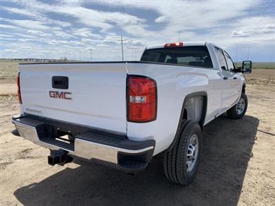 2019 Sierra 2500 Crew Cab 4x4,  Pickup #G995806 - photo 2