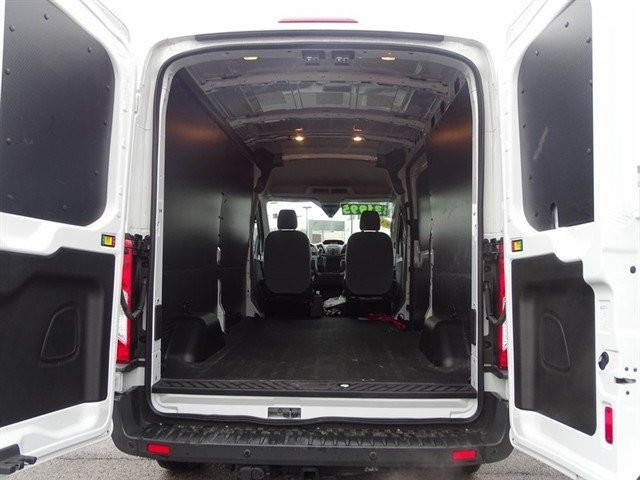 2016 Transit 250 Medium Roof, Cargo Van #16T295 - photo 2