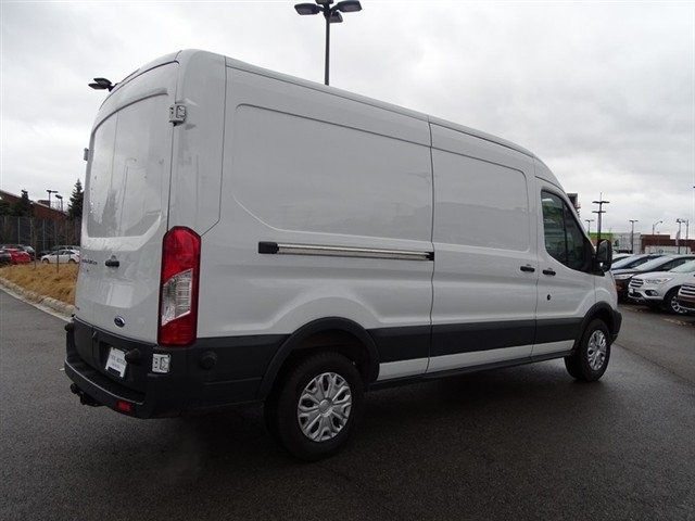 2016 Transit 250 Medium Roof, Cargo Van #16T295 - photo 6