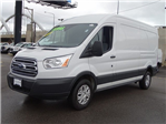 2016 Transit 250 Medium Roof, Cargo Van #16T295 - photo 1