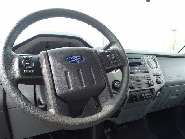 2016 F-250 Regular Cab 4x4,  Pickup #16T473 - photo 12