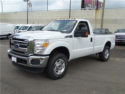 2016 F-250 Regular Cab 4x4,  Pickup #16T473 - photo 1