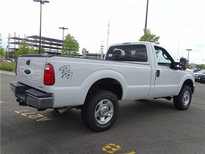 2016 F-250 Regular Cab 4x4,  Pickup #16T473 - photo 7