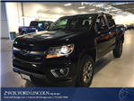 2016 Colorado Crew Cab 4x4 Pickup #17T1019A - photo 1