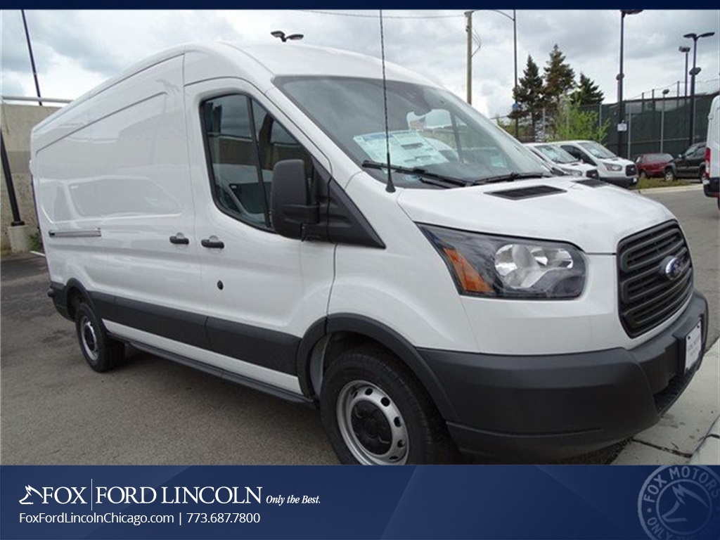 2017 Transit 250 Medium Roof, Cargo Van #17T1186 - photo 4