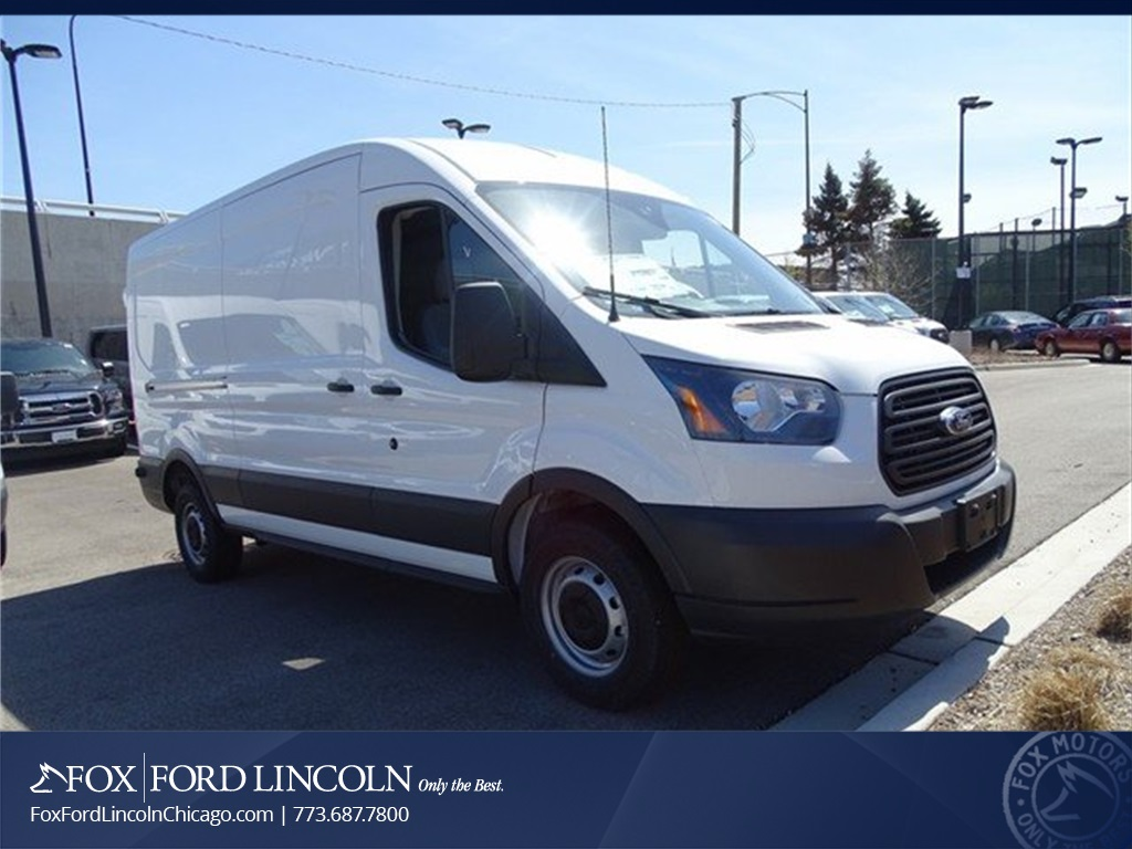2017 Transit 250 Cargo Van #17T1226 - photo 4