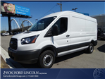 2017 Transit 250 Cargo Van #17T1226 - photo 1