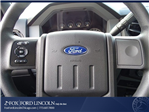2016 F-350 Regular Cab 4x4 Pickup #17T1296 - photo 14