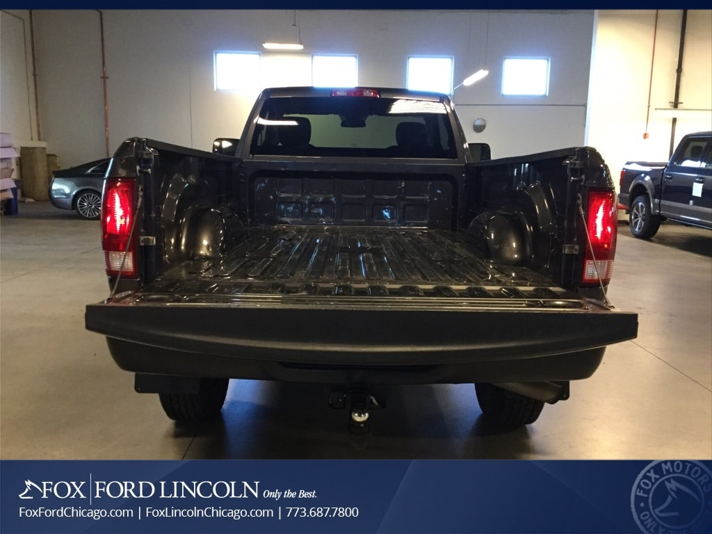 2016 Ram 2500 Regular Cab 4x4 Pickup #17T1296A - photo 11