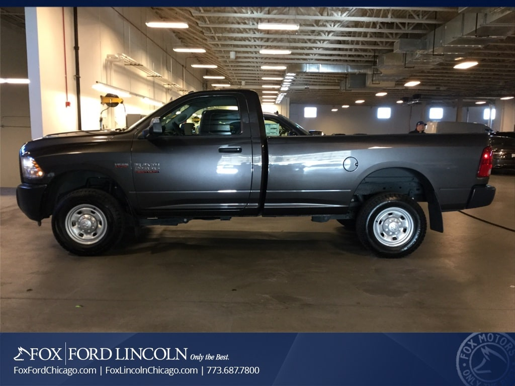 2016 Ram 2500 Regular Cab 4x4 Pickup #17T1296A - photo 6