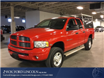 2004 Ram 2500 Quad Cab 4x4, Pickup #17T1296B - photo 1