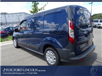 2017 Transit Connect Cargo Van #17T1498 - photo 9