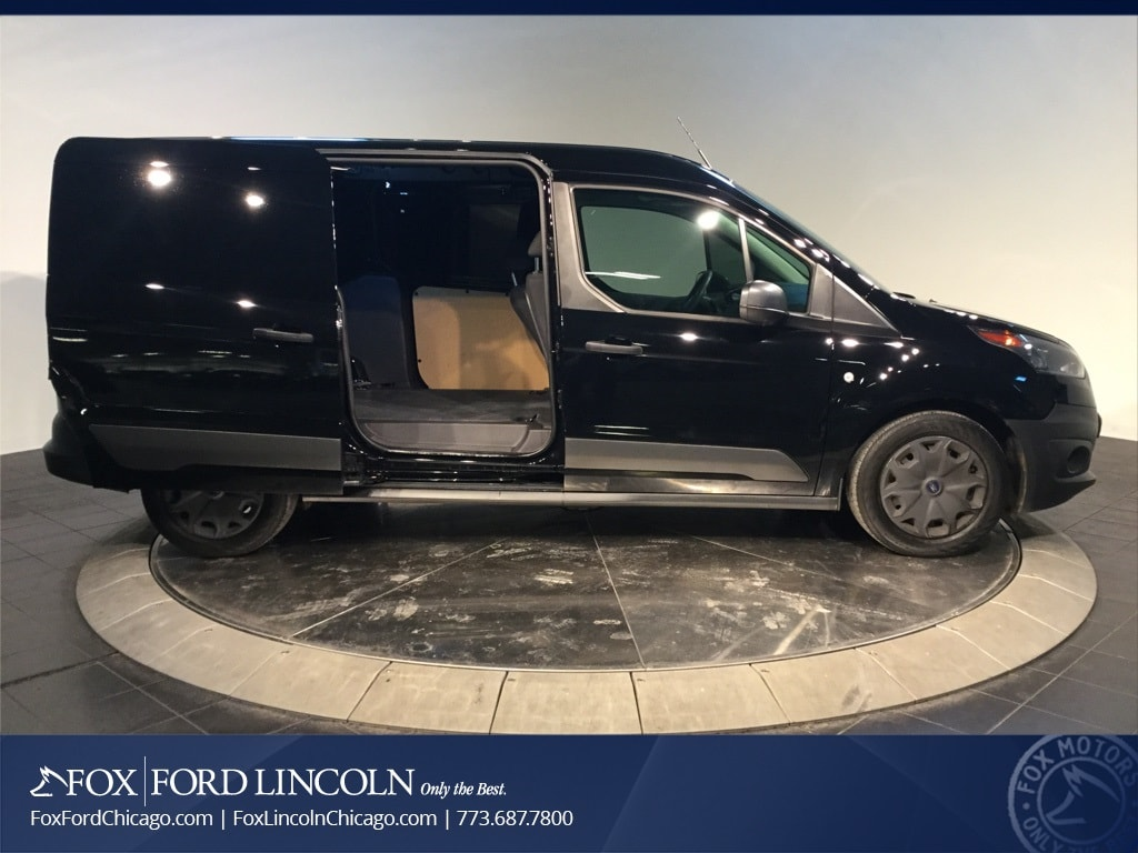 2016 Transit Connect Cargo Van #17T1518A - photo 9