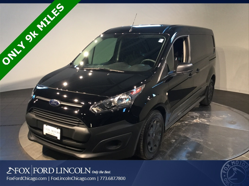 2016 Transit Connect Cargo Van #17T1518A - photo 1