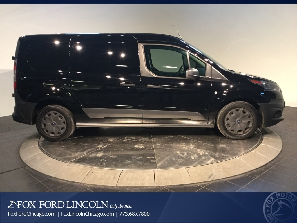 2016 Transit Connect Cargo Van #17T1518A - photo 8