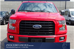 2017 F-150 Crew Cab 4x4 Pickup #17T1660 - photo 3