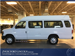 2012 E-250 Passenger Wagon #17T1938A - photo 10