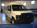 2012 E-250 Passenger Wagon #17T1938A - photo 3