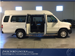 2012 E-250 Passenger Wagon #17T1938A - photo 9