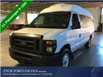 2012 E-250 Passenger Wagon #17T1938A - photo 26