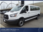 2017 Transit 350 Low Roof, Passenger Wagon #17T499 - photo 1