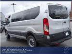 2017 Transit 350 Low Roof, Passenger Wagon #17T695 - photo 1