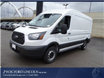2017 Transit 250 Medium Roof, Cargo Van #17T873 - photo 1