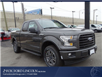 2017 F-150 Super Cab 4x4 Pickup #17T915 - photo 4