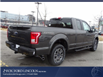 2017 F-150 Super Cab 4x4 Pickup #17T915 - photo 8