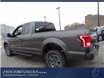 2017 F-150 Super Cab 4x4 Pickup #17T915 - photo 2