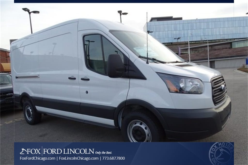 2018 Transit 250 Medium Roof, Cargo Van #18T023 - photo 5