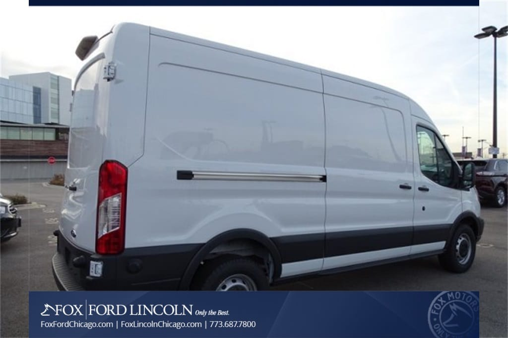 2018 Transit 250 Medium Roof, Cargo Van #18T023 - photo 7
