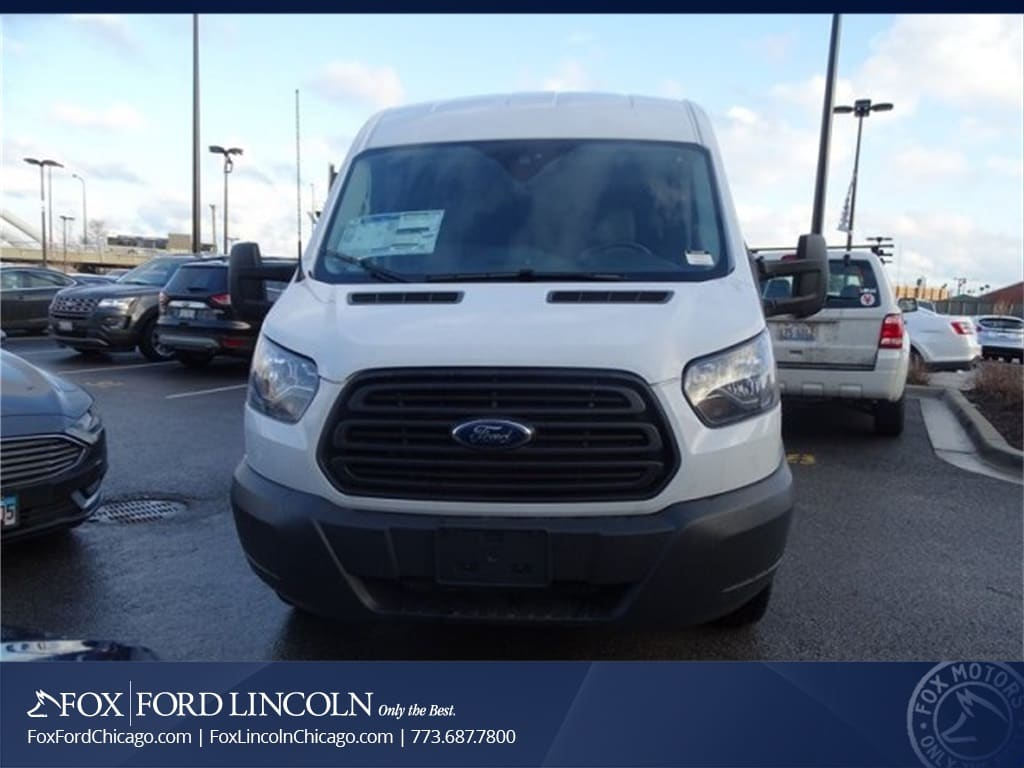 2018 Transit 250 Medium Roof, Cargo Van #18T029 - photo 3