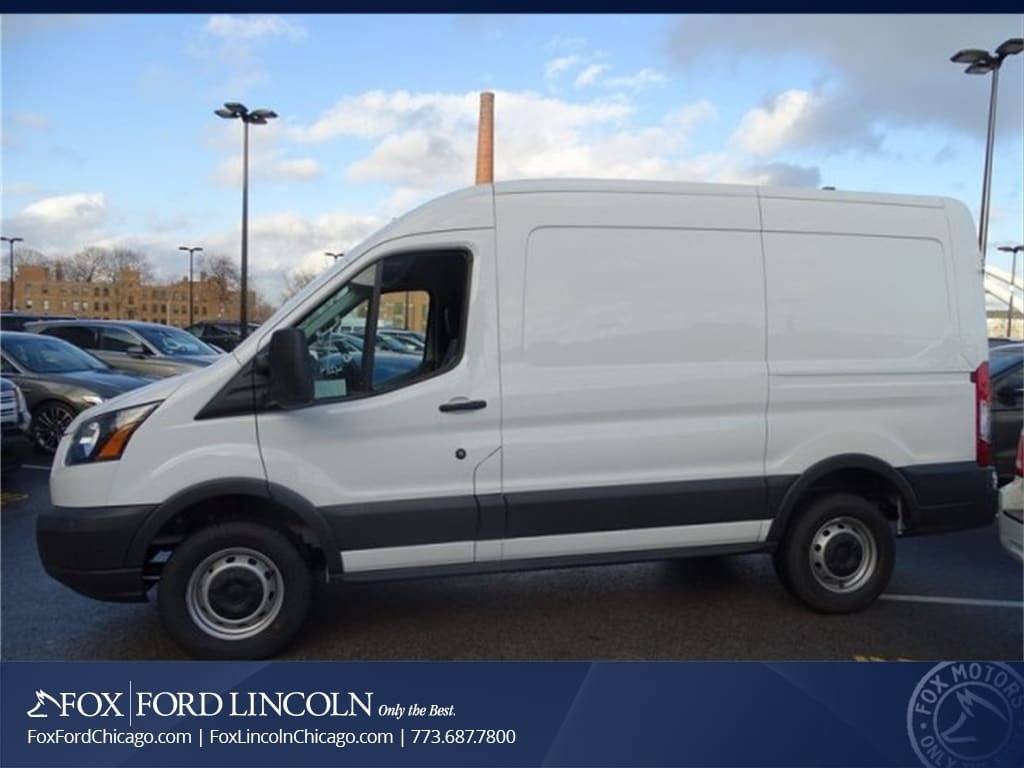 2018 Transit 250 Medium Roof, Cargo Van #18T029 - photo 5