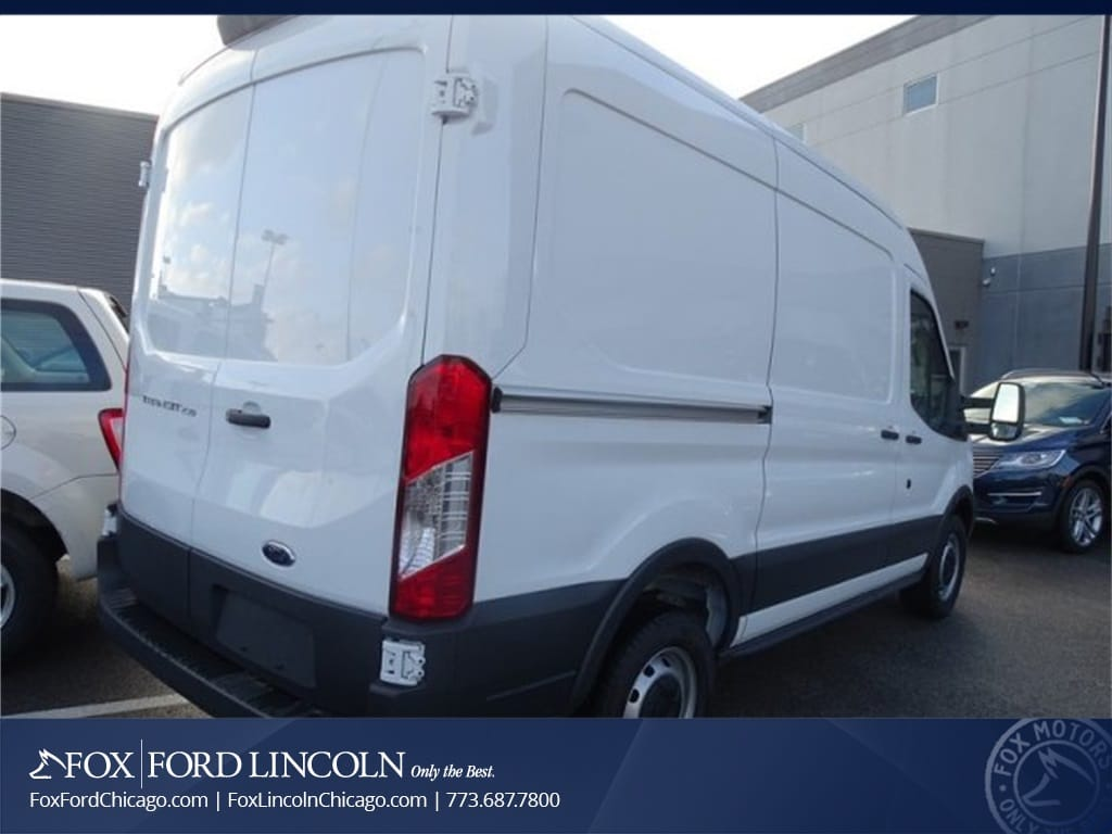 2018 Transit 250 Medium Roof, Cargo Van #18T029 - photo 6