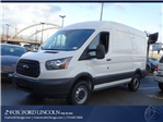 2018 Transit 250 Medium Roof, Cargo Van #18T029 - photo 1