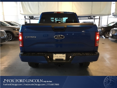 2015 F-150 Super Cab 4x4, Pickup #18T076A - photo 10