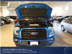 2015 F-150 Super Cab 4x4, Pickup #18T076A - photo 25