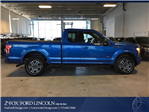 2015 F-150 Super Cab 4x4, Pickup #18T076A - photo 5
