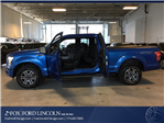 2015 F-150 Super Cab 4x4, Pickup #18T076A - photo 8